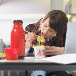 你平日食lunch要食幾耐? 幾多分鐘食完個飯反映健康問題!