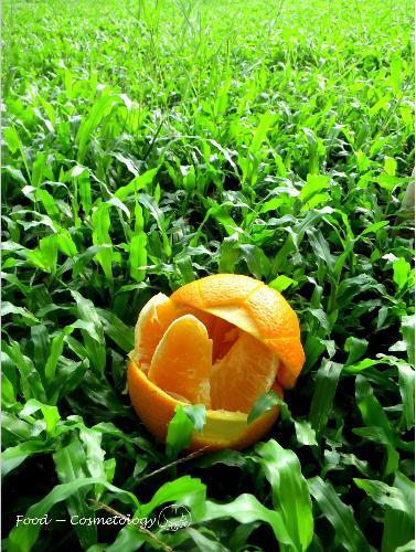 Orange Football2