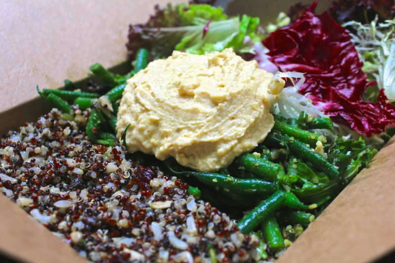 MANA Xpress - Salad Box
