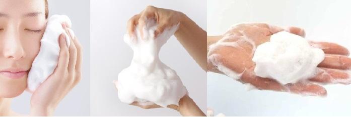【日本藥妝】Ladies嚴選 3大優質泡泡潔面