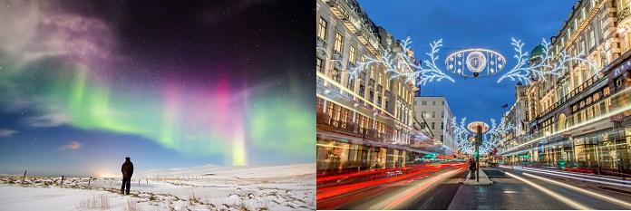 英國航空優惠 冬季歐洲自由行