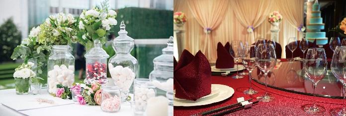 大公館推出全新甜蜜婚宴組合