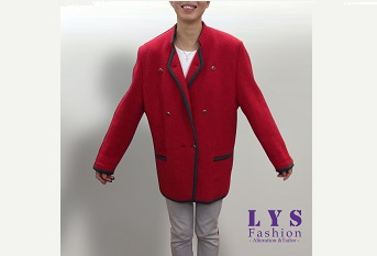 LYS Fashion Alteration & Tailor
