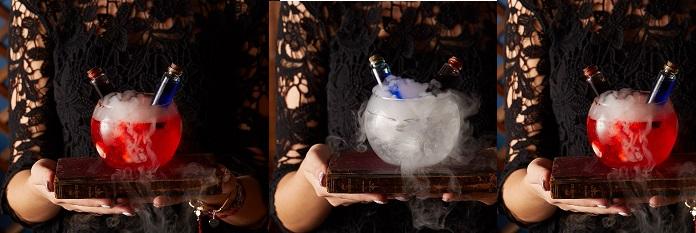 Pirata萬聖節推限定雞尾酒