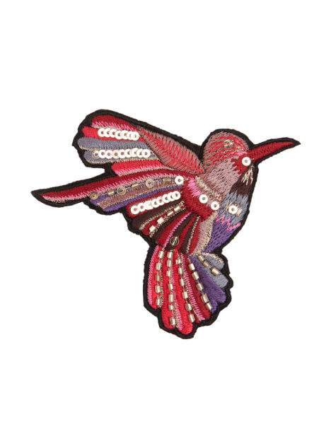 Bird Badge $35