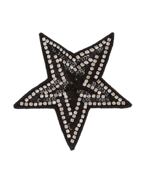 Bling Star Patch $35