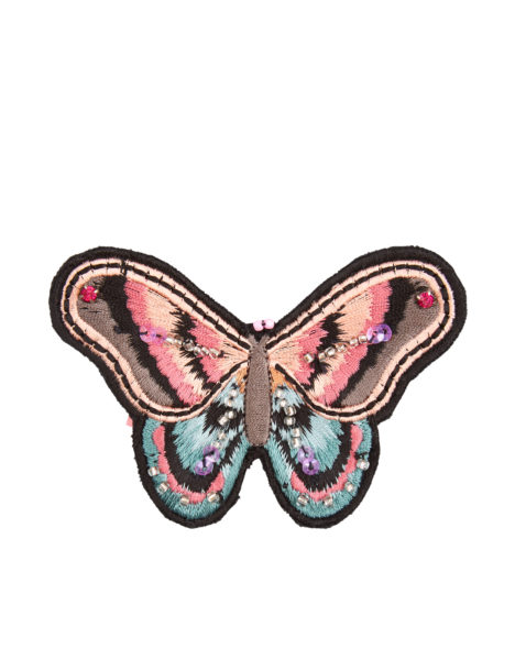 Butterfly Patch 2 $35