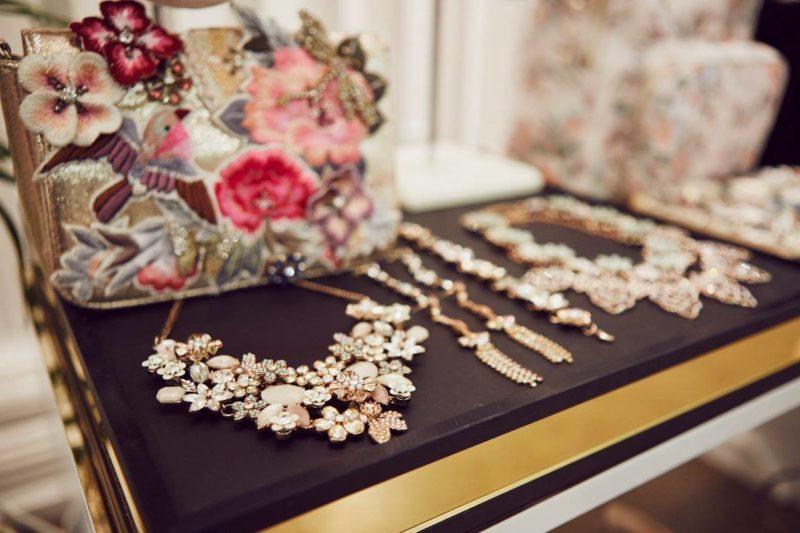 Accessorize Statement necklace
