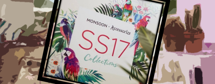 Accessorize SS17 Collection 陸續登陸香港!
