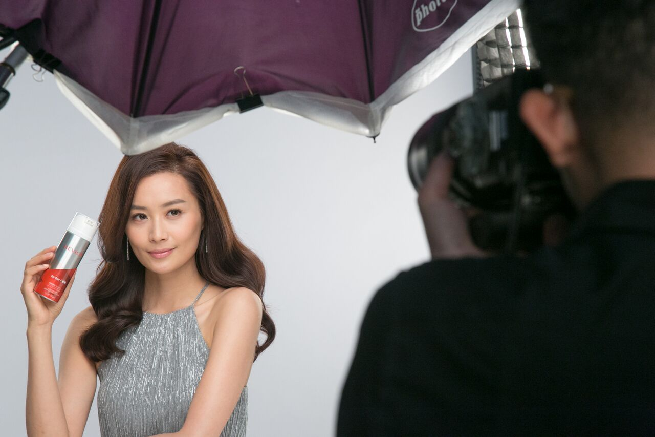 REVLON誠邀知性美女神 陳法拉(Fala Chen)擔任香港區首位代言人_preview