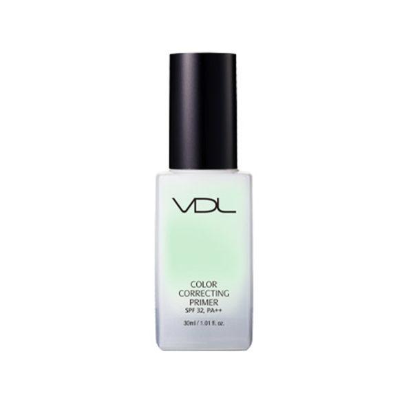 推出修色妝前乳,有效均勻並提亮膚色,打造細膩柔滑肌膚