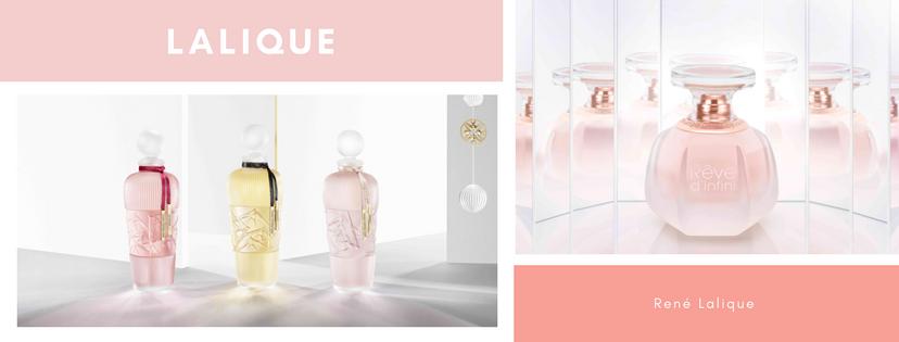 【LALIQUE 香水】優雅脫俗的香氣頌讚永恒女性之美 展現極致迷人的魅力